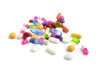 医药级专用纤维素醚